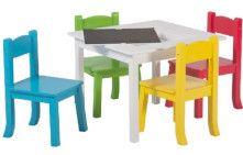Mizice in stolčki